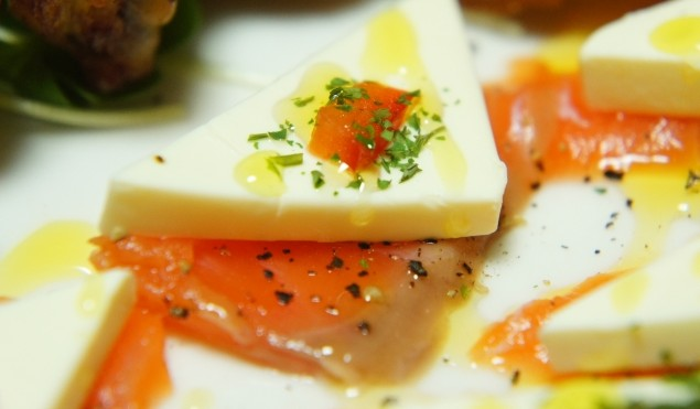 パーティー(チーズ)
