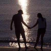 海辺の恋人たち