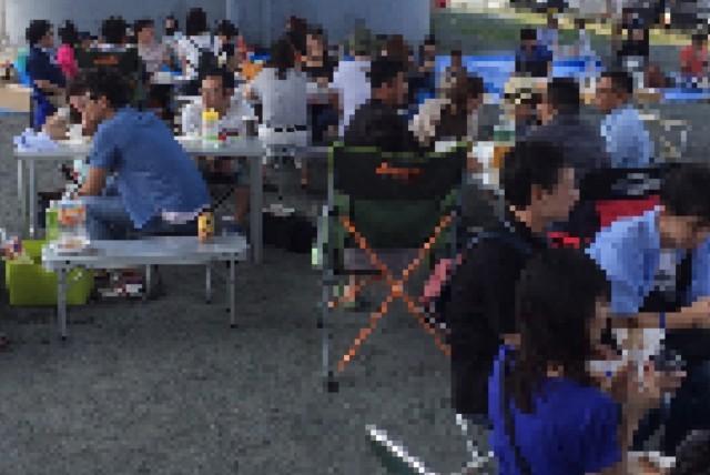 浜松婚活結婚相談サービスの婚活BBQ